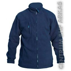Bluza robocza polar OTAWA granatowa
