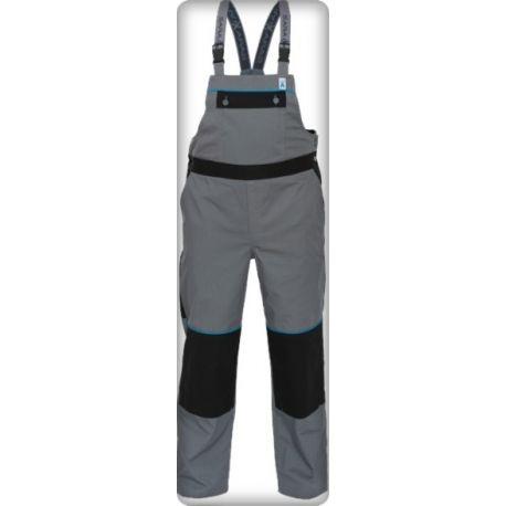Spodnie robocze ogrodniczki SKIPER