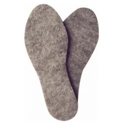 Wkładki do obuwia filcowe