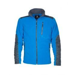 Bluza polar 4TECH niebieski